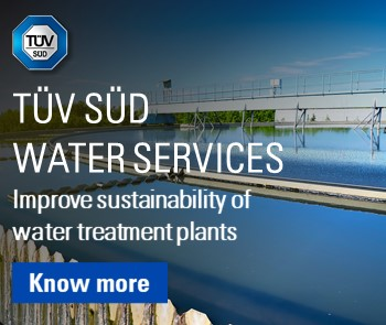 TUV SUD Malaysia Water services